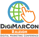 DigiMarCon Raleigh 2021 – Digital Marketing Conference & Exhibition